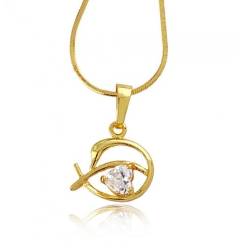 evil eye jewelry 14k gold plated evil eye pendant and