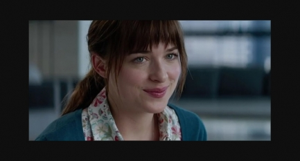 Fifty Shades of Grey Special : The Anastasia Steele Look